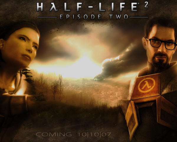 fable 2 wallpapers. half life 2 wallpaper.