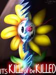 UT | Its KILL or be KILLED
