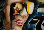 graffiti  three