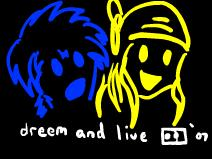 Dreem and Live - 2007 by Kyuuen