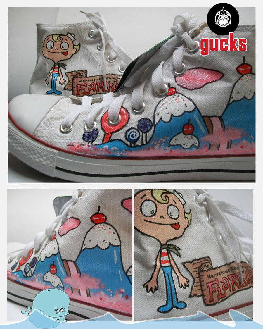 Buy Flapjack Shoes