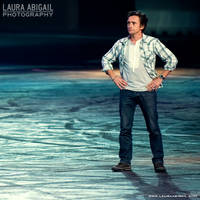 Richard Hammond - TGL by Laura-Abigail