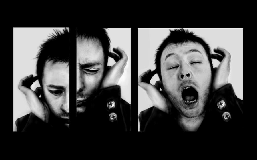 thomyorke by Adisign09