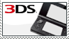 3DS Stamp by HybridAir