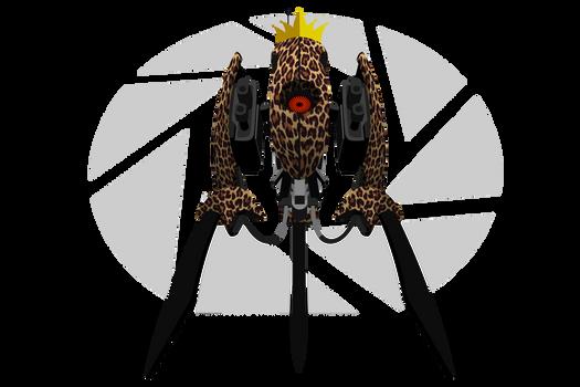 King Turret