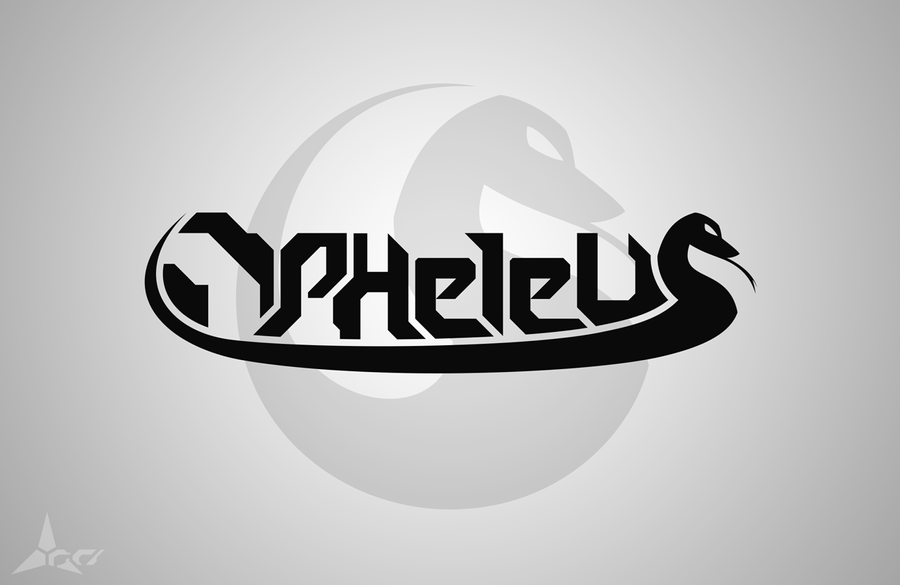 Opheleus Logo by HybridAir