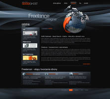 my new site by goodghost1980