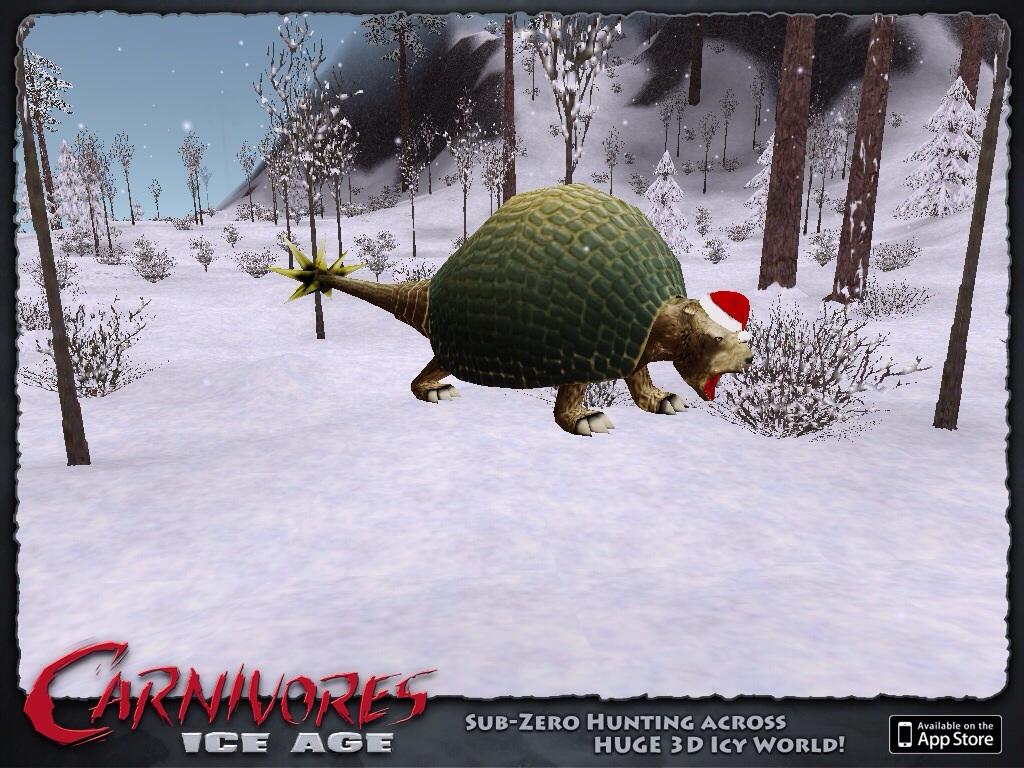 Doedicurus roaring by DXCLove on DeviantArt