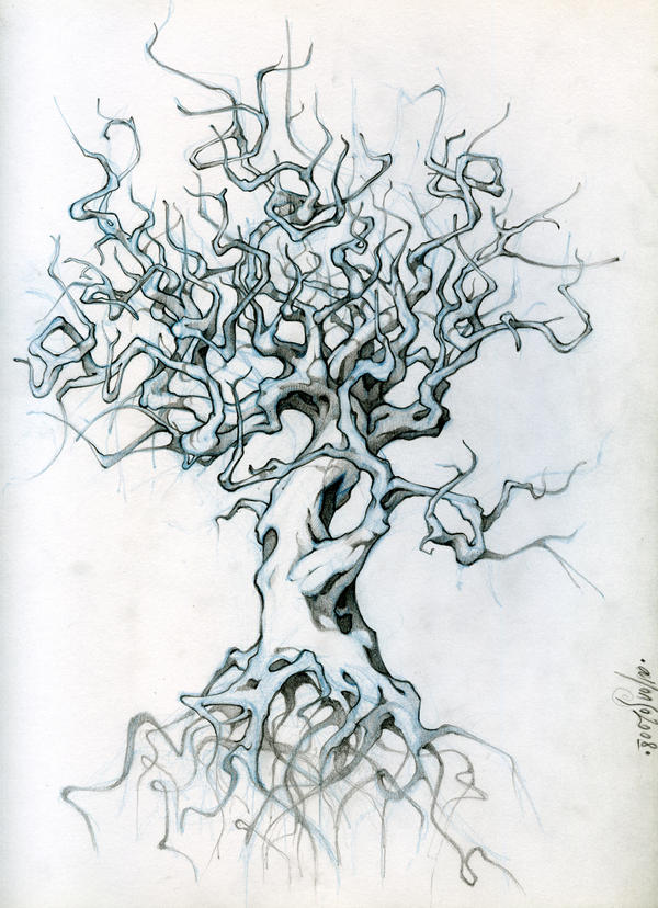 Arbol de la vida 08 by ~onzo-Dbr on deviantART