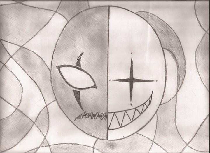 Payasos Diabolicos Dibujos Dibujos de Bufones Diabólicos