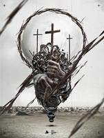 Crusader by bimberion