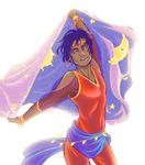 Genderbent Esmeralda