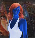 Mystique - Jennifer L