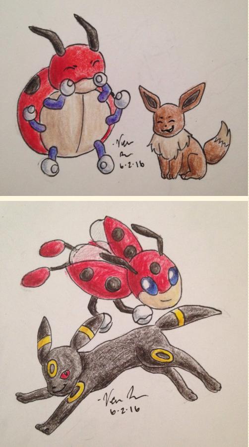 how to draw tikki from miraculous ladybug