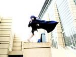 Raven Teen Titans Cosplay