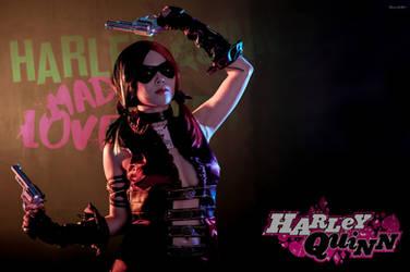 Harley Quinn - Injustice: Gods Among Us