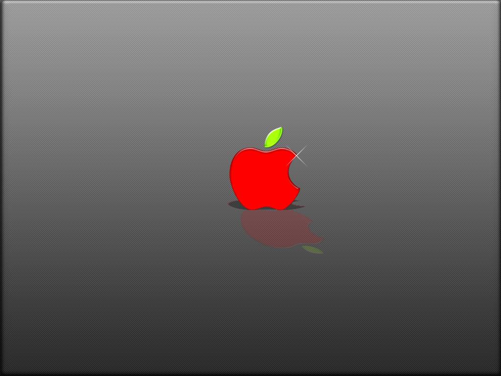 Red Apple by oooAdAooo