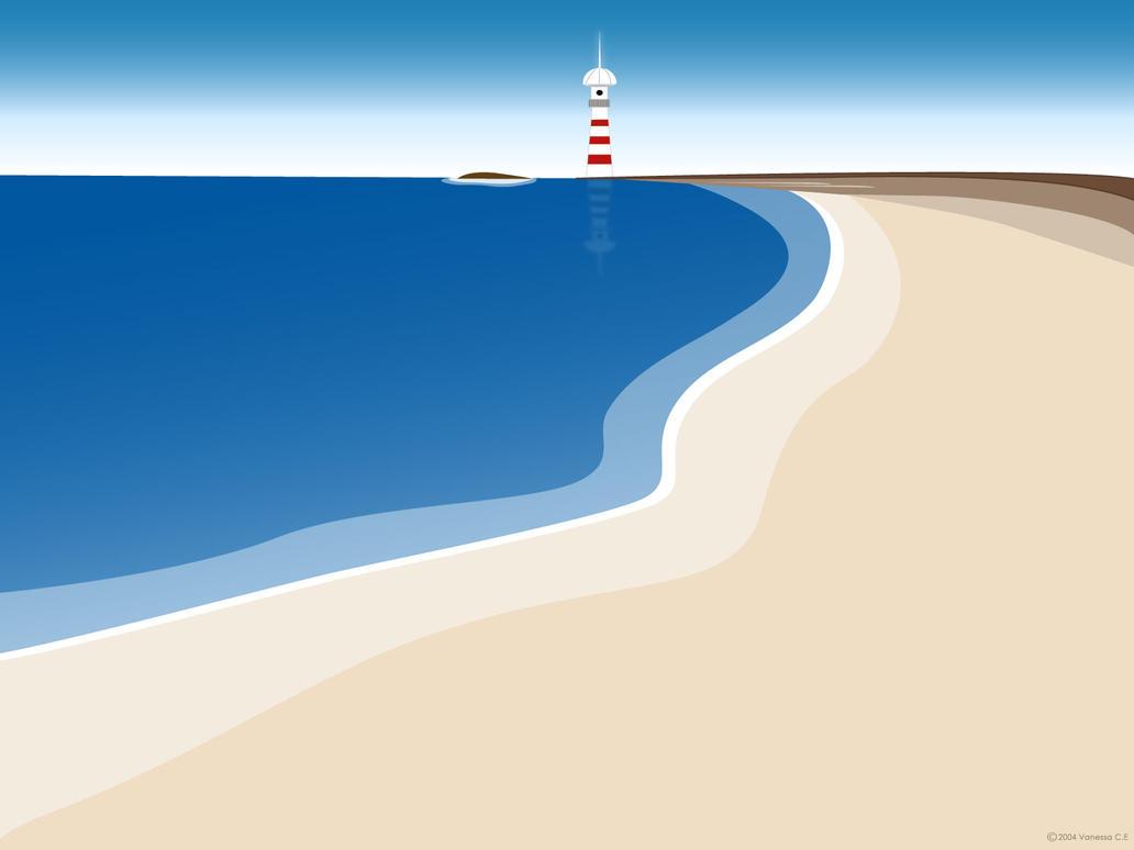 El Faro by oooAdAooo