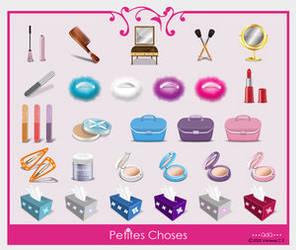 Petites Choses by oooAdAooo