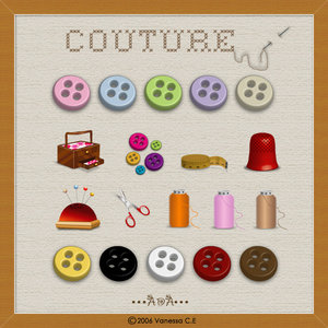 Couture by oooAdAooo