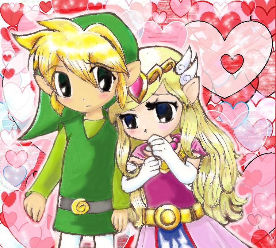 st valentine's legend