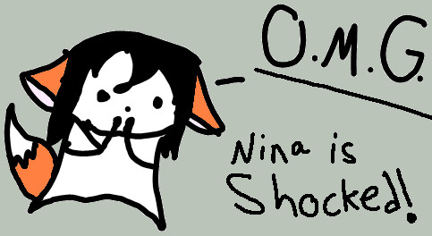 OMG shocked by Oxis
