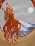 Ballerina Cephalopoda