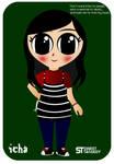 icha character