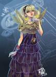 Rabbit Head Alice
