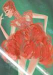 McQueen Coral Species