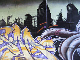 Graffiti Stock 35 by willconquers-stock