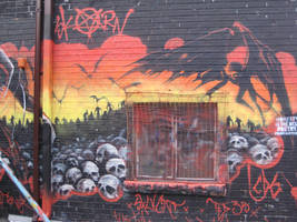Graffiti Stock 47 by willconquers-stock