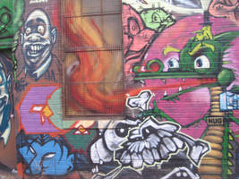 Graffiti Stock 48 by willconquers-stock