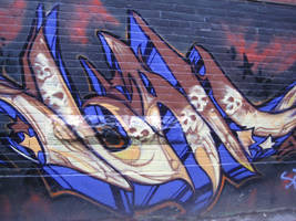 Graffiti Stock 57