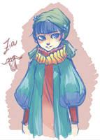 Zia by Izuma
