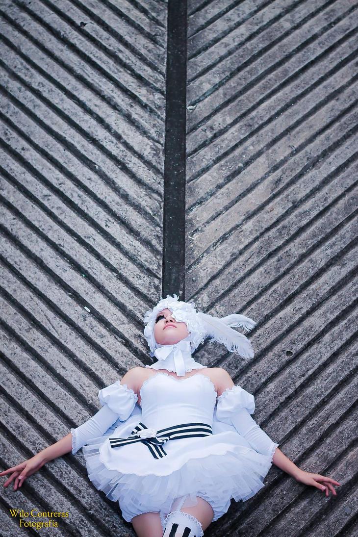 Doll/Kuroshitsuji II by Miwako-chii