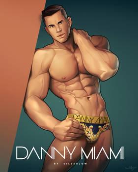 Danny Miami