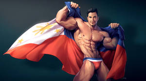 Happy Independence Day, Philippines!