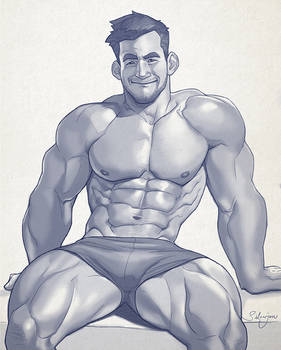 Hunk of the week #28