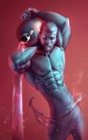 Aquarius! by silverjow
