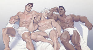 Hunks of the week #58