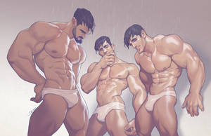 Hunks of the week #63