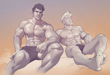 Hunks of the week #101