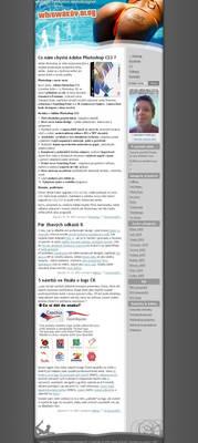 Design for my weblog