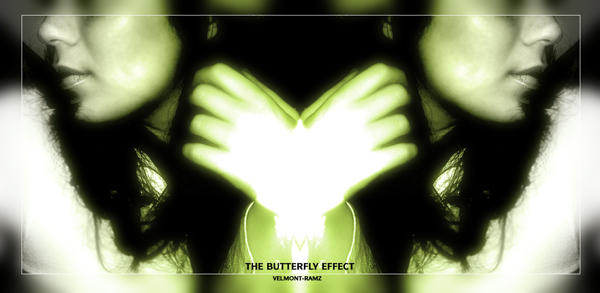 The Butterfly Effect by Velmont-Ramz