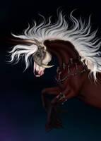 Dagon for endevi by KaisarReitz