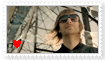David Guetta stamp by Ad1er