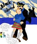 black island???
