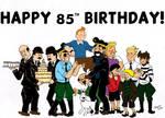 Tintin 85