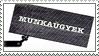 Munkaugyek stamp by Ad1er